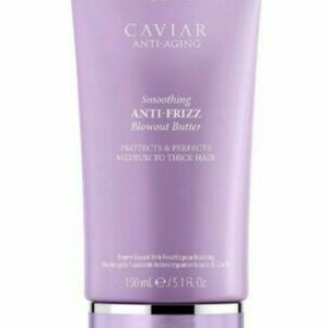 Alterna Caviar Anti-Aging AntiFrizz Blowout Butter